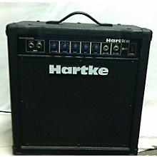 Hartke B600 Bass Combo Amp