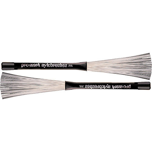 PROMARK B600 Nylon Brush Pair