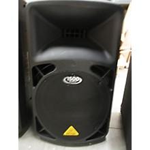 Behringer B612D EUROLIVE Powered Speaker