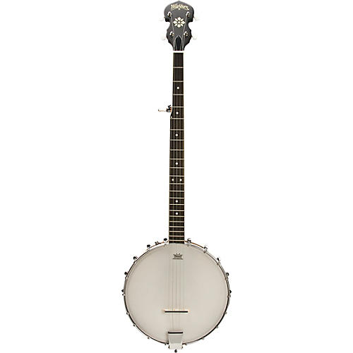 Washburn B7-A Americana 5-String Open-Back Banjo