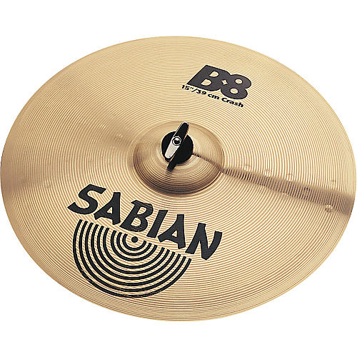 Sabian B8 Crash Cymbal