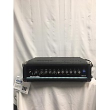Acoustic B800H 800W Bass Amp Head