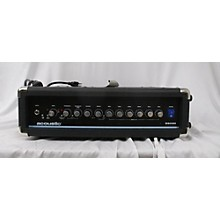 Acoustic B800H 800W Tube Bass Amp Head