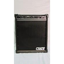 Crate B80XL Bass Combo Amp