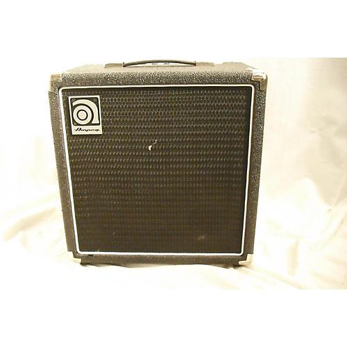 Ampeg BA108 25W 1X8 Bass Combo Amp