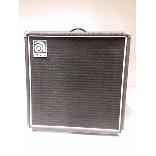 Ampeg BA112 50W 1x12 Bass Combo Amp