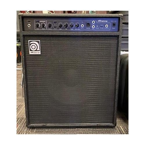 used ampeg ba115v2 1x15 150w bass combo amp guitar center. Black Bedroom Furniture Sets. Home Design Ideas
