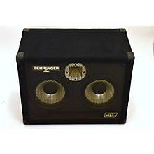 Behringer BA210 Bass Combo Amp