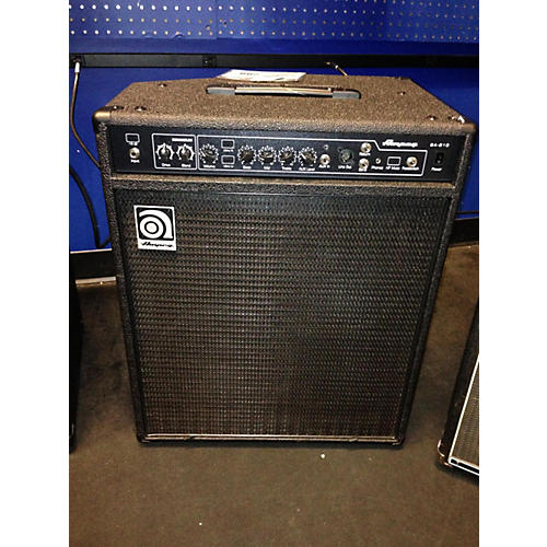 used ampeg ba210v2 2x10 bass combo amp guitar center. Black Bedroom Furniture Sets. Home Design Ideas
