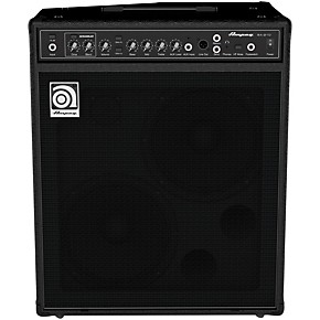 ampeg ba210v2 2x10 bass combo amplifier guitar center. Black Bedroom Furniture Sets. Home Design Ideas