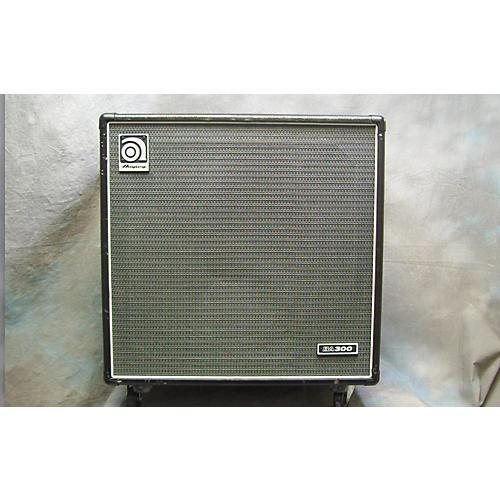 Ampeg BA300-115 Bass Combo Amp