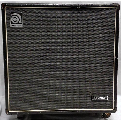 Ampeg BA300 300W 1x15 Bass Combo Amp
