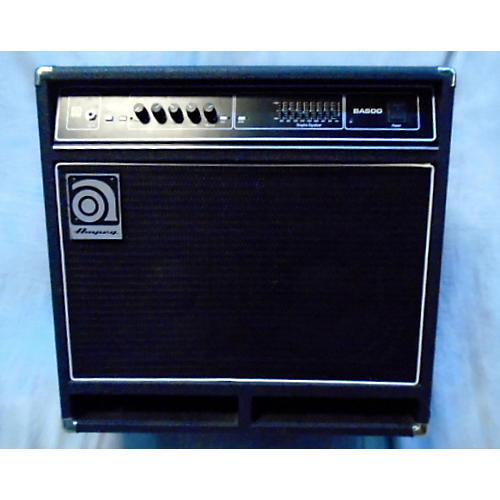 Ampeg BA500 Bass Combo Amp