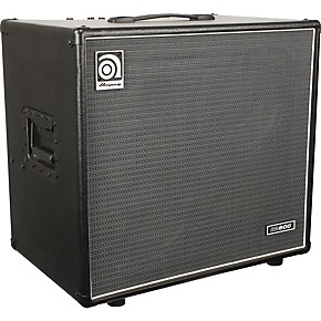 ampeg ba600 210 2x10 bass combo amp guitar center. Black Bedroom Furniture Sets. Home Design Ideas