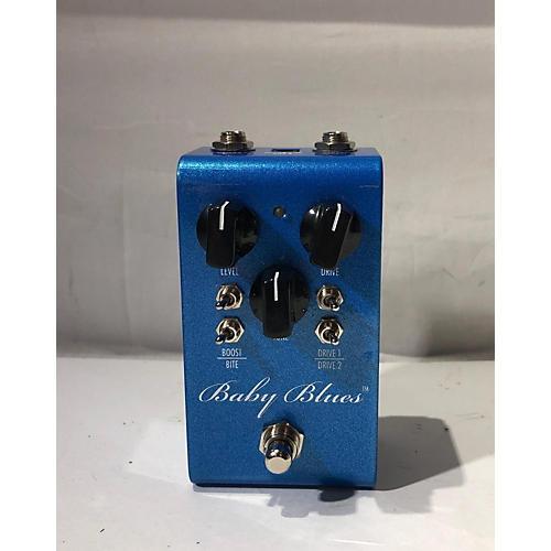 Rockbox BABY BLUES Effect Pedal