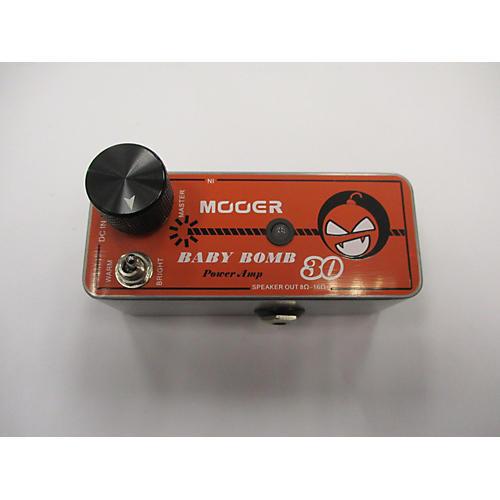 Mooer BABY BOMB 30 Guitar Power Amp