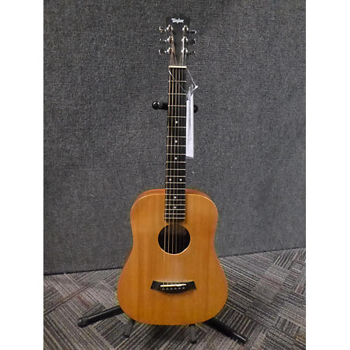 used taylor baby taylor 305 acoustic guitar guitar center. Black Bedroom Furniture Sets. Home Design Ideas