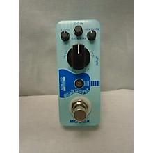 Mooer BABY WATER Multi Effects Processor