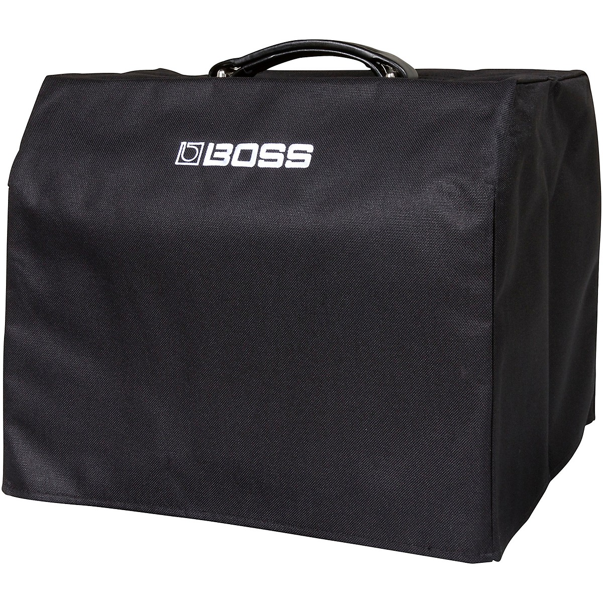 Boss BAC-ACSPRO Acoustic Singer Pro Amp Cover