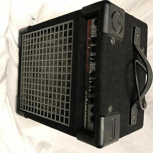 Gallien-Krueger BACKLINE 110 Bass Power Amp