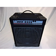 Gallien-Krueger BACKLINE 112 Bass Combo Amp