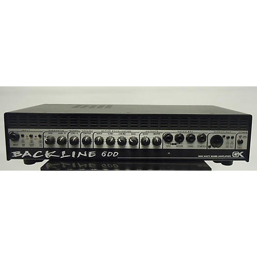 Gallien-Krueger BACKLINE 300 Bass Amp Head