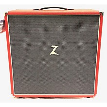 Dr Z BACKLINE 410 Guitar Cabinet