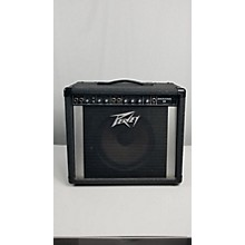 Peavey BACKSTAGE 50 Acoustic Guitar Combo Amp