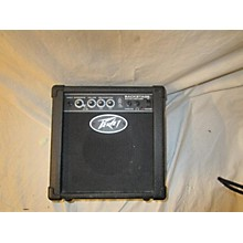 Peavey BACKSTAGE AMP Guitar Combo Amp