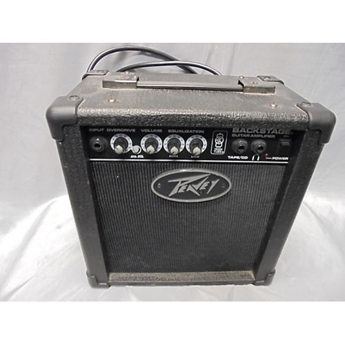 Peavey BACKSTAGE GUITAR AMPLIFIER Guitar Combo Amp