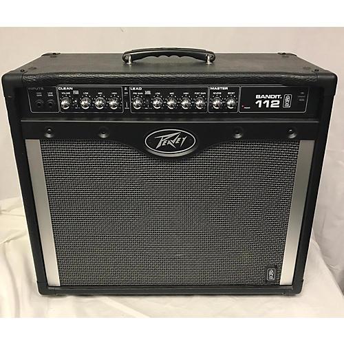 Peavey BANDIT 112 Guitar Power Amp