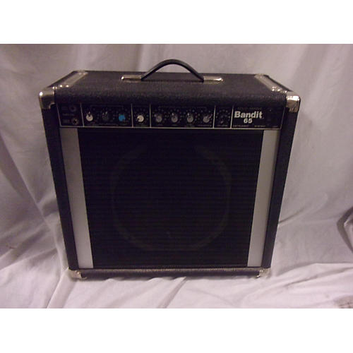 Peavey BANDIT 65 SOLO Guitar Combo Amp