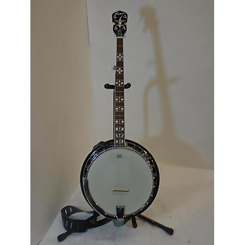 used kansas banjo banjo guitar center. Black Bedroom Furniture Sets. Home Design Ideas