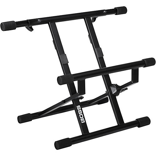 Boss BAS-1 Open Back/Closed Back Amp Stand