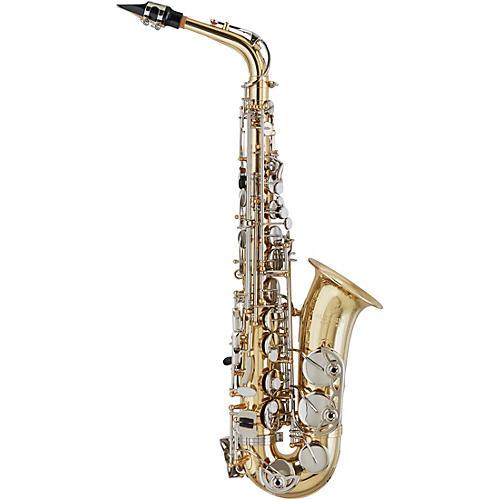 Blessing BAS-1287 Standard Series Eb Alto Saxophone