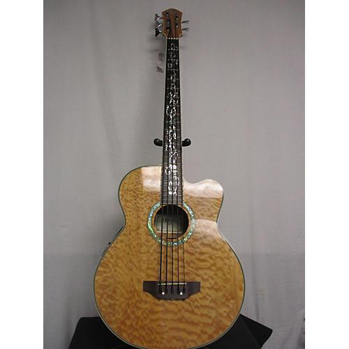 Michael Kelly BASS Acoustic Bass Guitar