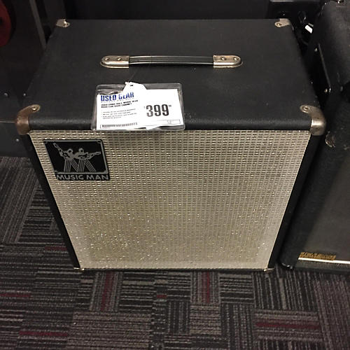Ernie Ball Music Man BASS CAB Bass Cabinet