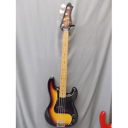 Lotus BASS Electric Bass Guitar