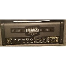 Mesa Boogie BASS STRATEGY EIGHT:88 Tube Bass Amp Head