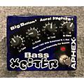 Aphex BASS XCITER Bass Effect Pedal thumbnail