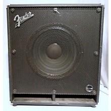 Fender BASSMAN 115 Bass Cabinet