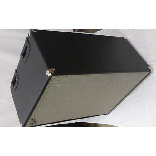 Fender BASSMAN 610 NEO Bass Cabinet