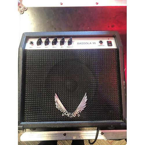 Dean BASSOLA 10 Bass Combo Amp