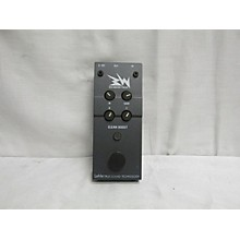 Lehle BASSWITCH CLEAN BOOST Effect Pedal