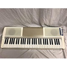 The ONE Music Group BATTERY POWERED KEYBOARD Digital Piano