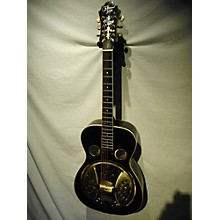 Michael Kelly BAYOU 5 Resonator Guitar