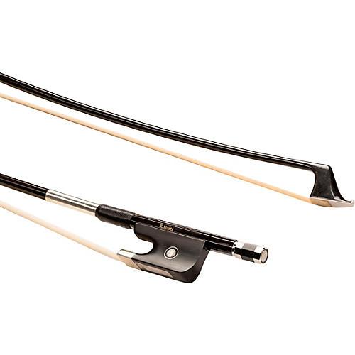 K Holtz BB10F FG Series Fiberglass French Bass Bow