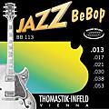 Thomastik BB113 Medium Light Jazz BeBop Guitar Strings thumbnail