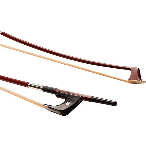 Eastman BB20G Series Brazilwood German Bass Bow