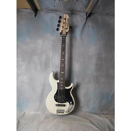 Yamaha BB425X Electric Bass Guitar